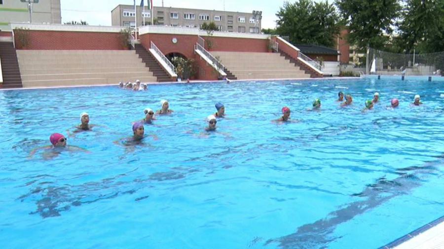 Ceglédi úszó- és vízilabdasportért alapítvány