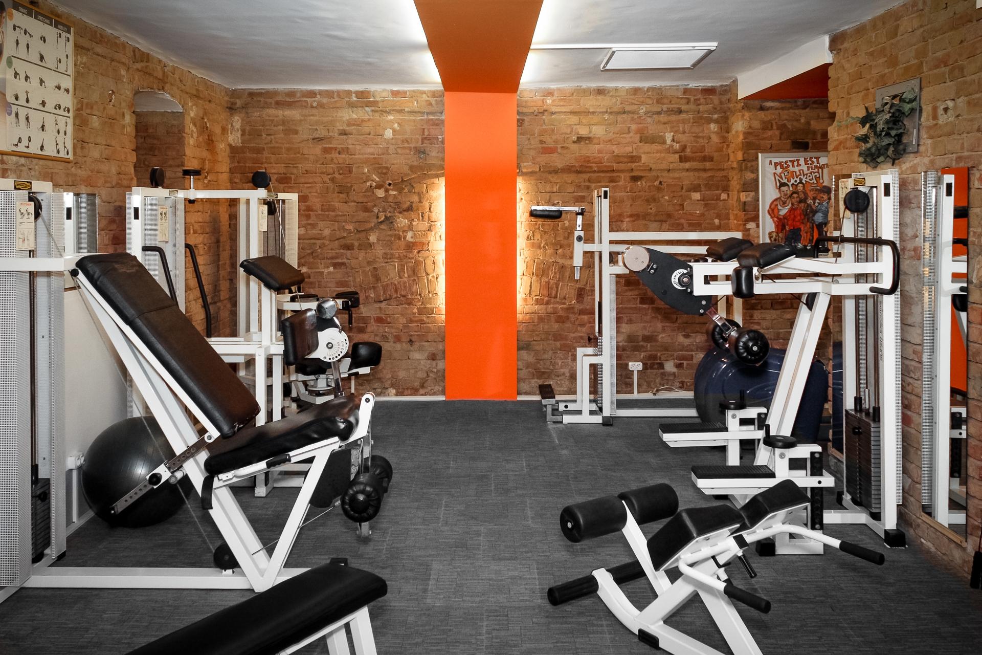 Livingroom fitness fitadvisor