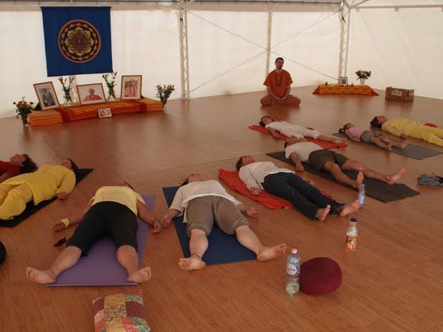 Satyananda yoga - Fitadvisor